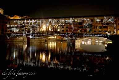 the fake factory videomapping ponte vecchio firenze 2018_00806