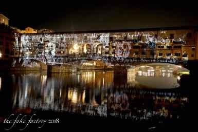 the fake factory videomapping ponte vecchio firenze 2018_00808