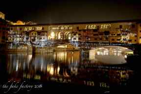 the fake factory videomapping ponte vecchio firenze 2018_00816