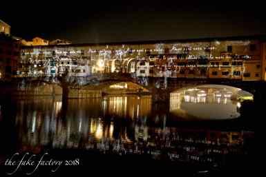the fake factory videomapping ponte vecchio firenze 2018_00818