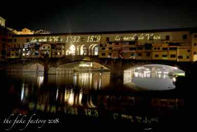 the fake factory videomapping ponte vecchio firenze 2018_00820