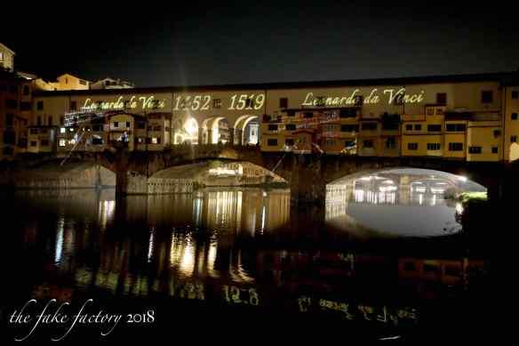 the fake factory videomapping ponte vecchio firenze 2018_00820