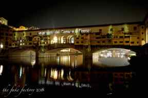 the fake factory videomapping ponte vecchio firenze 2018_00824