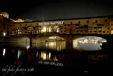 the fake factory videomapping ponte vecchio firenze 2018_00826