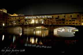 the fake factory videomapping ponte vecchio firenze 2018_00828