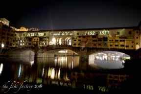 the fake factory videomapping ponte vecchio firenze 2018_00830