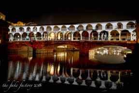 the fake factory videomapping ponte vecchio firenze 2018_00832