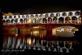 the fake factory videomapping ponte vecchio firenze 2018_00836