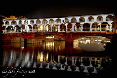 the fake factory videomapping ponte vecchio firenze 2018_00837