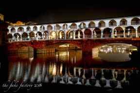 the fake factory videomapping ponte vecchio firenze 2018_00840