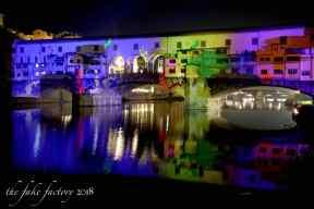 the fake factory videomapping ponte vecchio firenze 2018_00850