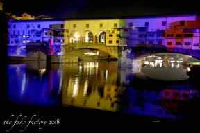 the fake factory videomapping ponte vecchio firenze 2018_00852