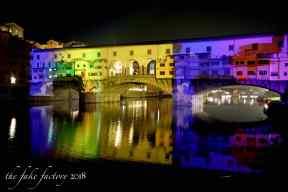 the fake factory videomapping ponte vecchio firenze 2018_00853