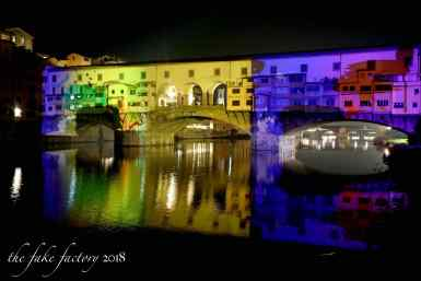the fake factory videomapping ponte vecchio firenze 2018_00854