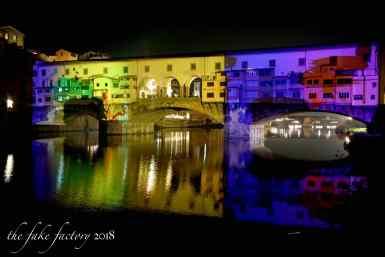 the fake factory videomapping ponte vecchio firenze 2018_00855