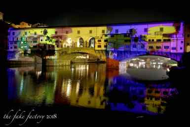 the fake factory videomapping ponte vecchio firenze 2018_00858