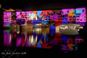 the fake factory videomapping ponte vecchio firenze 2018_00868