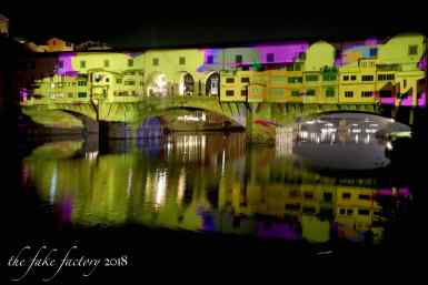 the fake factory videomapping ponte vecchio firenze 2018_00879