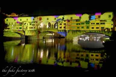 the fake factory videomapping ponte vecchio firenze 2018_00882