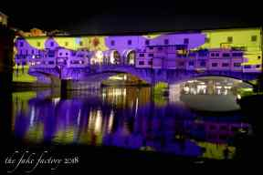 the fake factory videomapping ponte vecchio firenze 2018_00889