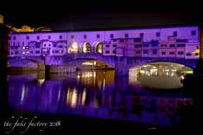 the fake factory videomapping ponte vecchio firenze 2018_00893