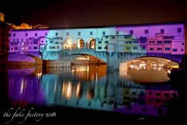 the fake factory videomapping ponte vecchio firenze 2018_00894