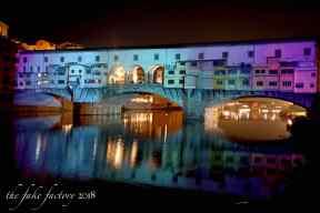 the fake factory videomapping ponte vecchio firenze 2018_00895