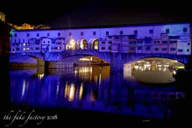 the fake factory videomapping ponte vecchio firenze 2018_00897