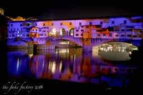 the fake factory videomapping ponte vecchio firenze 2018_00898