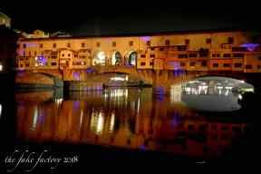 the fake factory videomapping ponte vecchio firenze 2018_00899