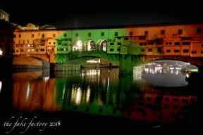 the fake factory videomapping ponte vecchio firenze 2018_00900