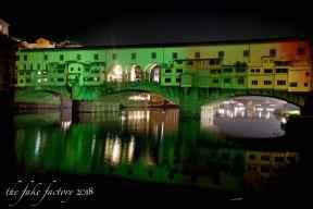 the fake factory videomapping ponte vecchio firenze 2018_00901