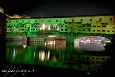 the fake factory videomapping ponte vecchio firenze 2018_00902