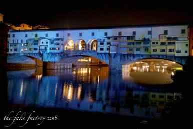 the fake factory videomapping ponte vecchio firenze 2018_00905