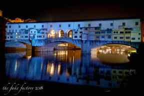 the fake factory videomapping ponte vecchio firenze 2018_00906