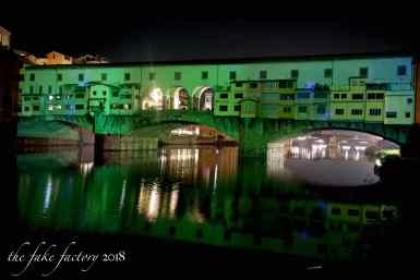 the fake factory videomapping ponte vecchio firenze 2018_00908