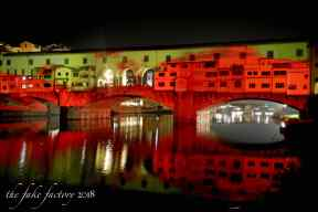 the fake factory videomapping ponte vecchio firenze 2018_00913