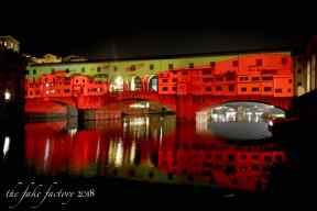 the fake factory videomapping ponte vecchio firenze 2018_00915