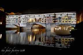 the fake factory videomapping ponte vecchio firenze 2018_00917