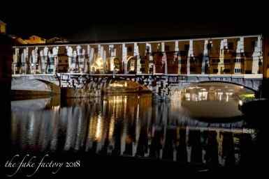 the fake factory videomapping ponte vecchio firenze 2018_00938