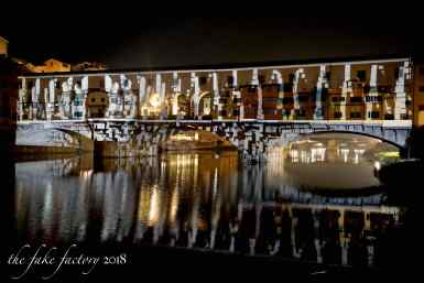 the fake factory videomapping ponte vecchio firenze 2018_00939