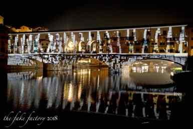 the fake factory videomapping ponte vecchio firenze 2018_00940