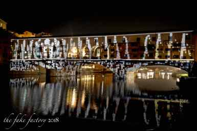 the fake factory videomapping ponte vecchio firenze 2018_00941