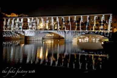 the fake factory videomapping ponte vecchio firenze 2018_00946