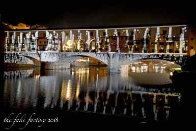 the fake factory videomapping ponte vecchio firenze 2018_00947