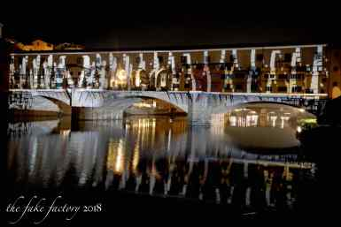 the fake factory videomapping ponte vecchio firenze 2018_00948