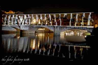 the fake factory videomapping ponte vecchio firenze 2018_00950