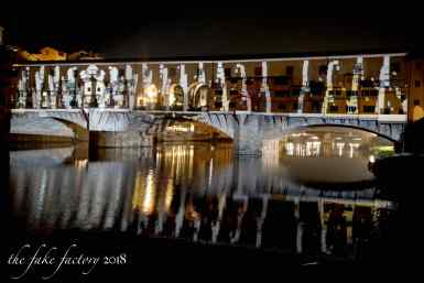 the fake factory videomapping ponte vecchio firenze 2018_00952