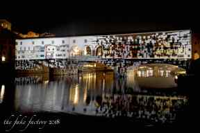the fake factory videomapping ponte vecchio firenze 2018_00956
