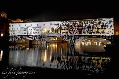 the fake factory videomapping ponte vecchio firenze 2018_00956